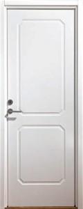 Dörrskiva till Innerdörrar - Finess två delar