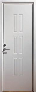 Dörrskiva till Innerdörrar - Nygammal