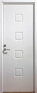 Dörrskiva till Innerdörrar - Ruter